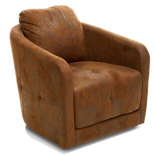 Higginbotham Barrel Chair
