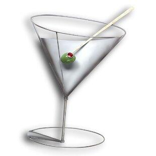 martini decor wayfair