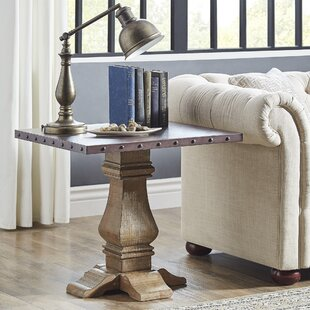 Online Reviews Dascomb End Table By Darby Home Co