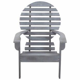 Tehya Garden Chair By Sol 72 Outdoor
