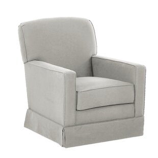 Wayfair Custom Upholstery™ Susannah Swivel Glider