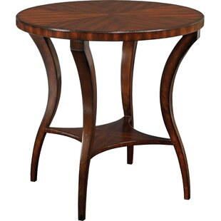 Gramercy End Table