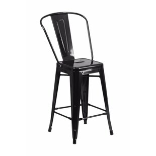 Trent Austin Design Jesse 24'' Bar Stool