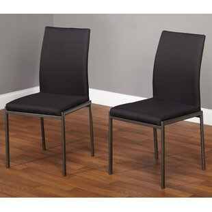 Harrison Upholstered Dining Chair (Set of 2) by TMS