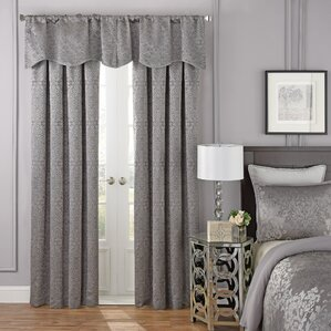 Image result for ivory silver brocade curtain sofa