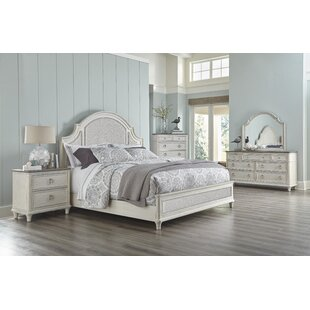 Sonoma Platform Configurable Bedroom Set
