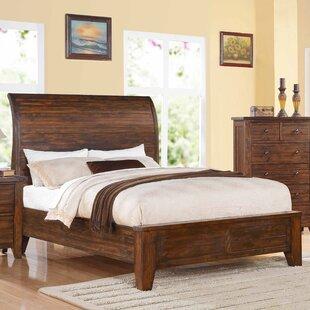 Jacob Panel Bed by Loon Peak