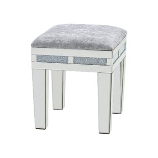 Dressing Table Stool By Willa Arlo Interiors