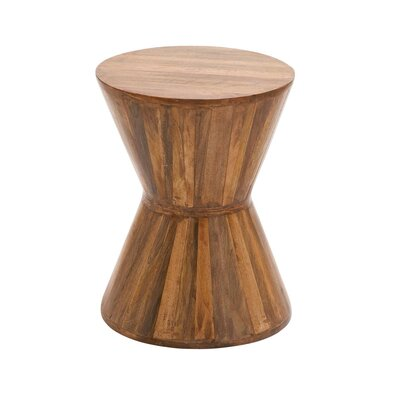 Accent Stool by Cole  and  Grey