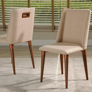 Tatman Upholstered Dining Chair
