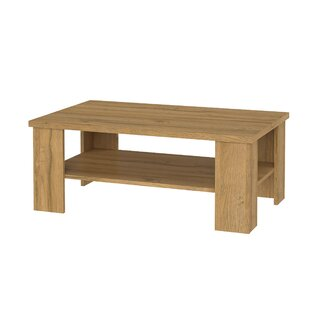 Hibbler Coffee Table By 17 Stories