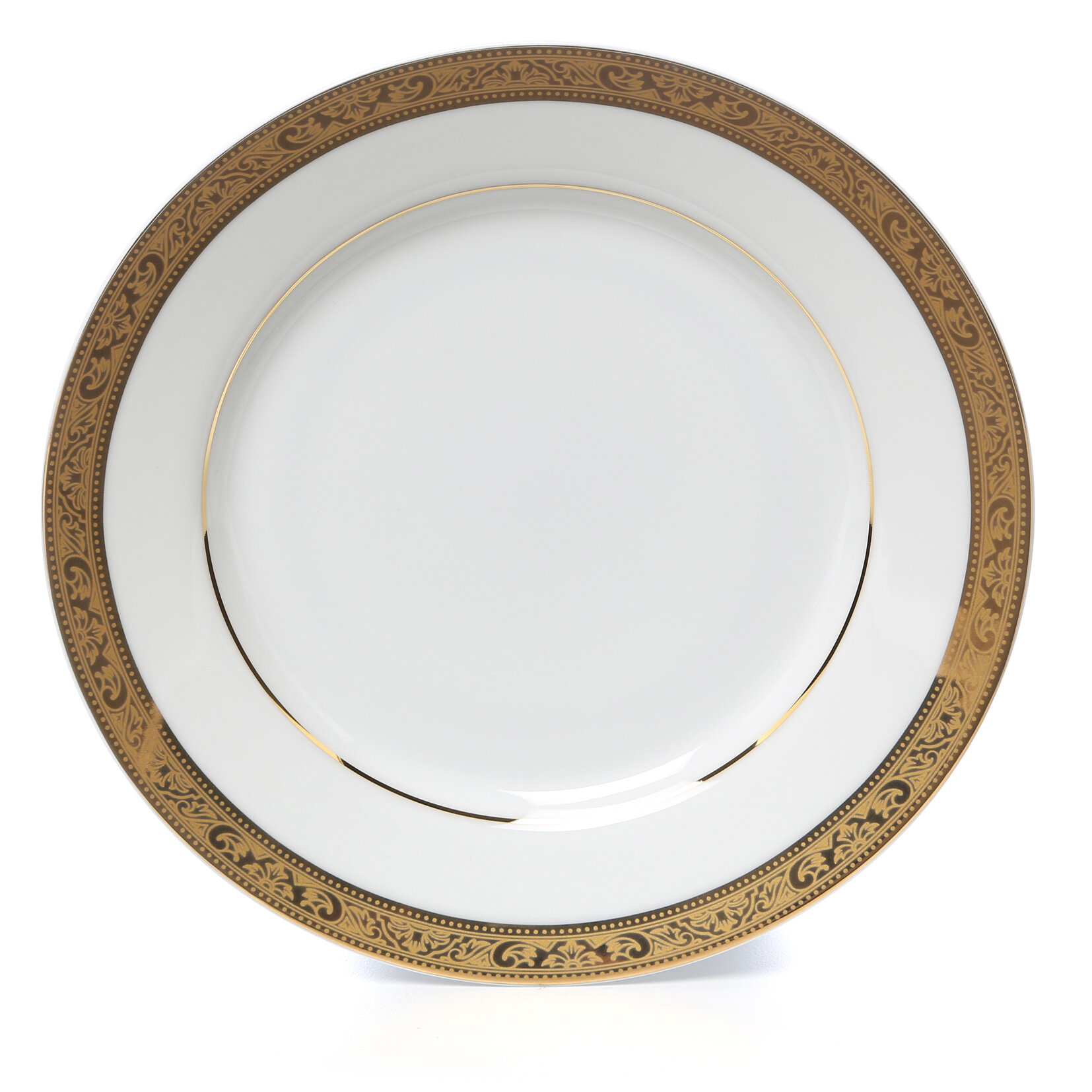 Astoria Grand Weatherspoon 6 Bread And Butter Plate Reviews Wayfair
