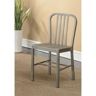 Rine Contemporary Dining Chair (Set of 2)..