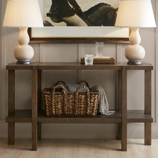Cornell Console Table by Harbor House