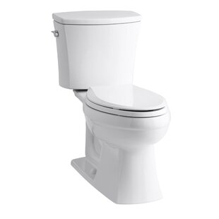 Kohler Kelston Comfort Height Two-Piece Elon..