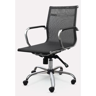 Winport Industries Mesh Desk Chair