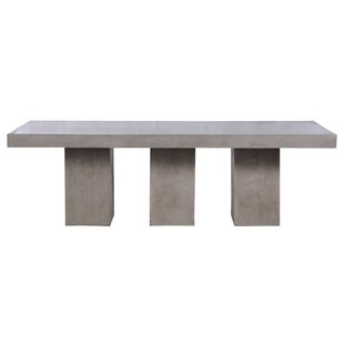 Leta Dining Table by Williston Forge