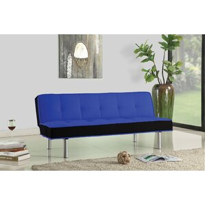 Hailey Convertible Sofa by ACME Furniture