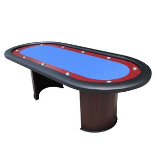 96 Professional Texas Hold'em Casino Poker Table By IDS Online Corp