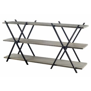 Bahr Etagere Bookcase by Foundry Select
