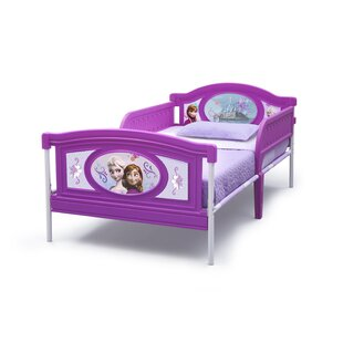 Comparison Frozen Twin Convertible Toddler Bed by Delta Children Reviews (2019) & Buyer's Guide