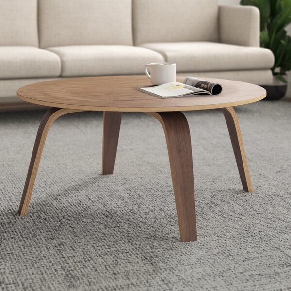 Modern Contemporary Tray Coffee Table Allmodern