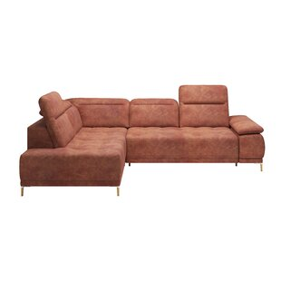 Shannon Reclining Sectional