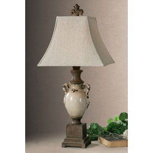 Leachville 36 Table Lamp