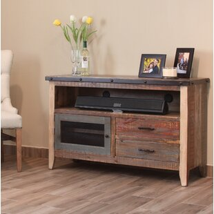 Stonebraker TV Stand for TVs up to 50 by Millwood Pines