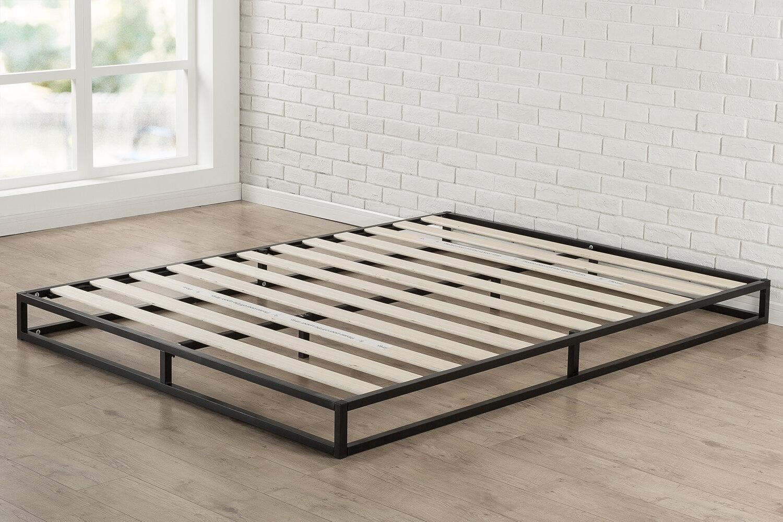 Queen Bed Frames You Ll Love Wayfair Ca