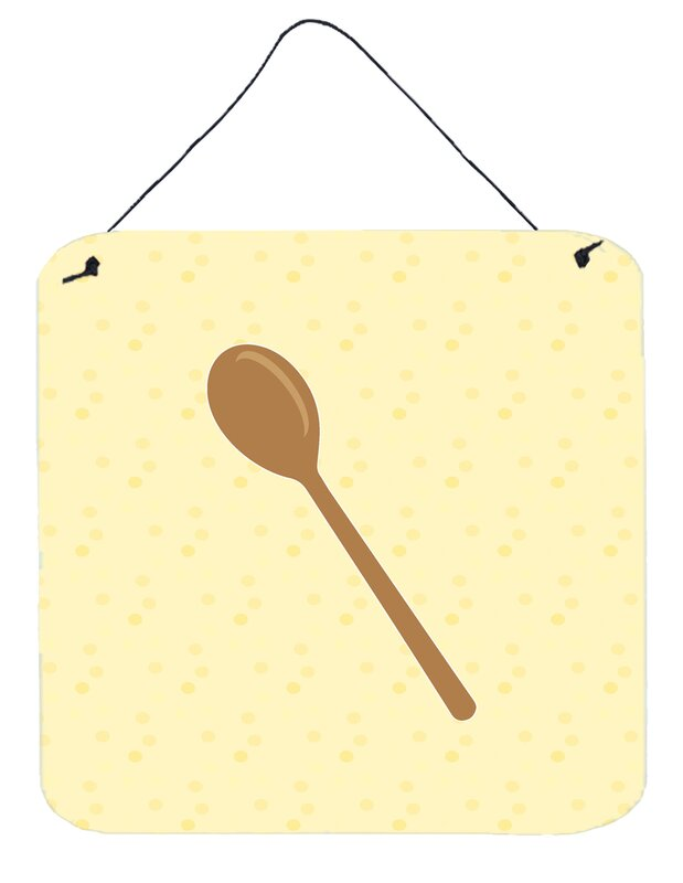 Amazing Wooden Fork And Spoon Wall Art Inspiration - Wall Art Design ...