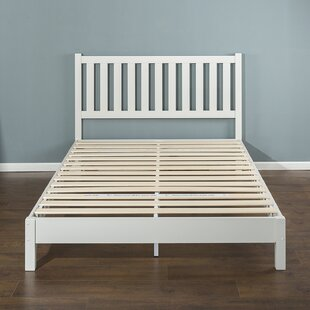Lauderhill Bed Frame By August Grove