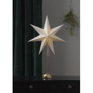 46-Light Star Lamp By The Seasonal Aisle