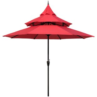 Iyanna 8.8' Market Umbrella