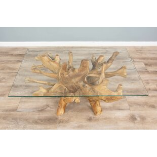 Crespo Coffee Table By Union Rustic