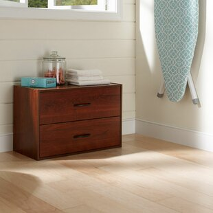 Purchase 2 Drawer Nightstand ByClosetMaid