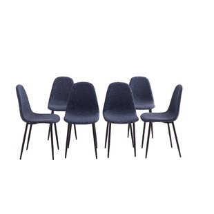 Saraghna Upholstered Dining Chair Set of 6