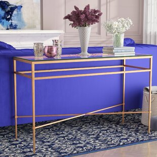 Willa Arlo Interiors Beachmont Console Ta..