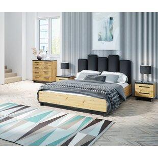 Dorothee 4 Piece Bedroom Set By Ebern Designs