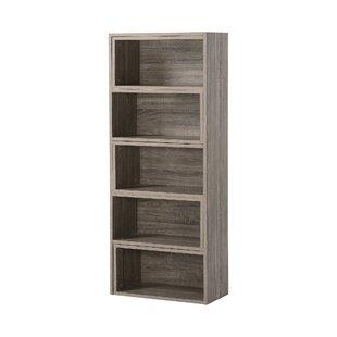 Best Reviews Delossantos Cube Unit Bookcase ByEbern Designs