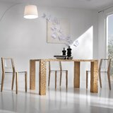 Solid Wood Dining Table by Conarte America