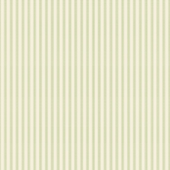 Ashford Taffeta Ticking 33 X 205 Stripes Wallpaper