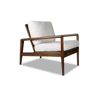 Corrigan Studio Ayana Recliner Armchair