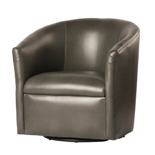 Person Swivel Barrel Chair by Zipcode Design Wonderful