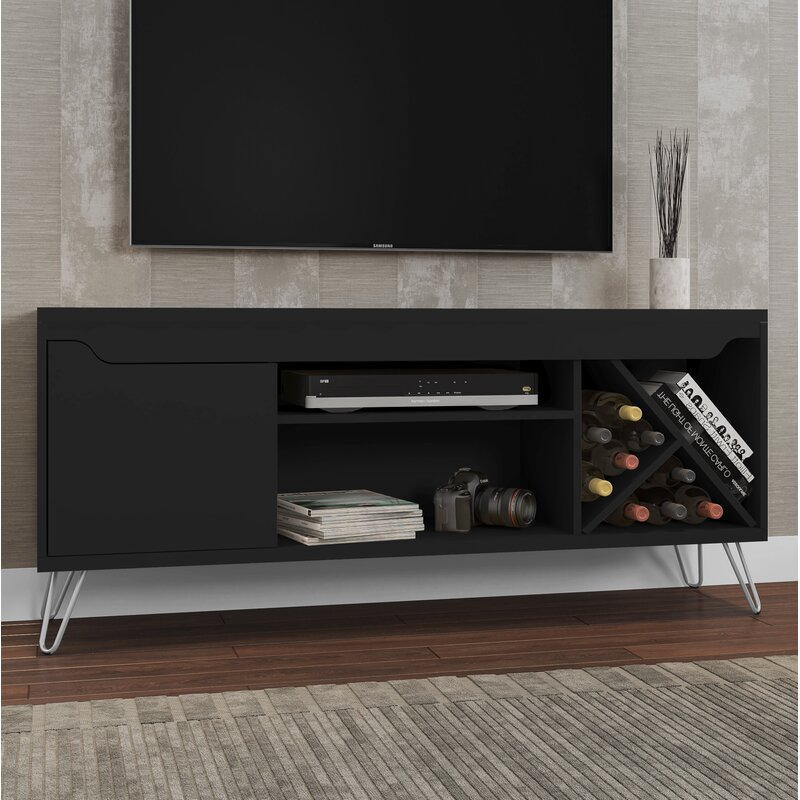 """Wrought Studio Kerby TV Stand for TVs up to 50"""" & Reviews 