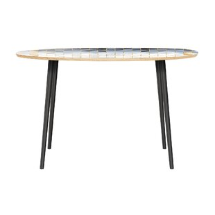 Corinth Dining Table Bungalow Rose