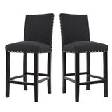 Hort 24.8 Counter Stool (Set of 2) by Gracie Oaks