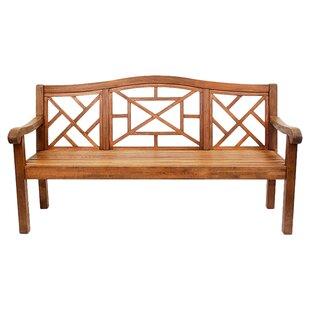 Vaughn Garden Bench