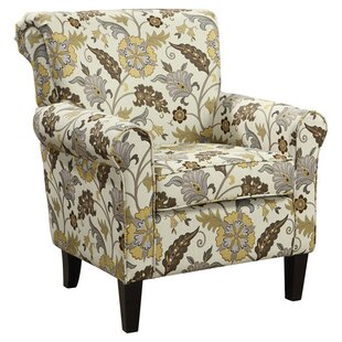 Armchair by Wildon Home® Great Reviews