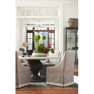 Tennille Shingle 5 Piece Solid Wood Dining Set